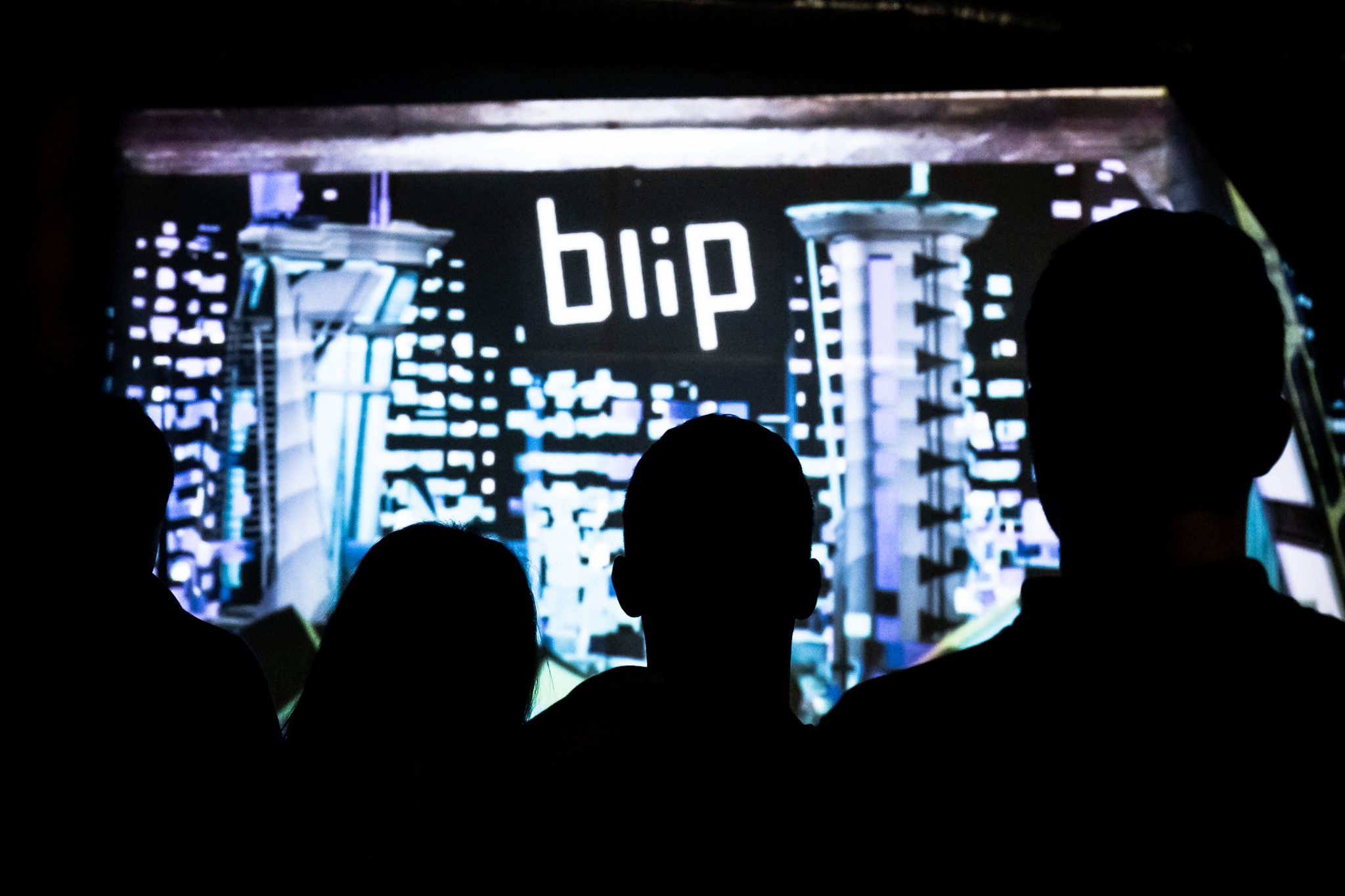 BLIP 10 ANOS