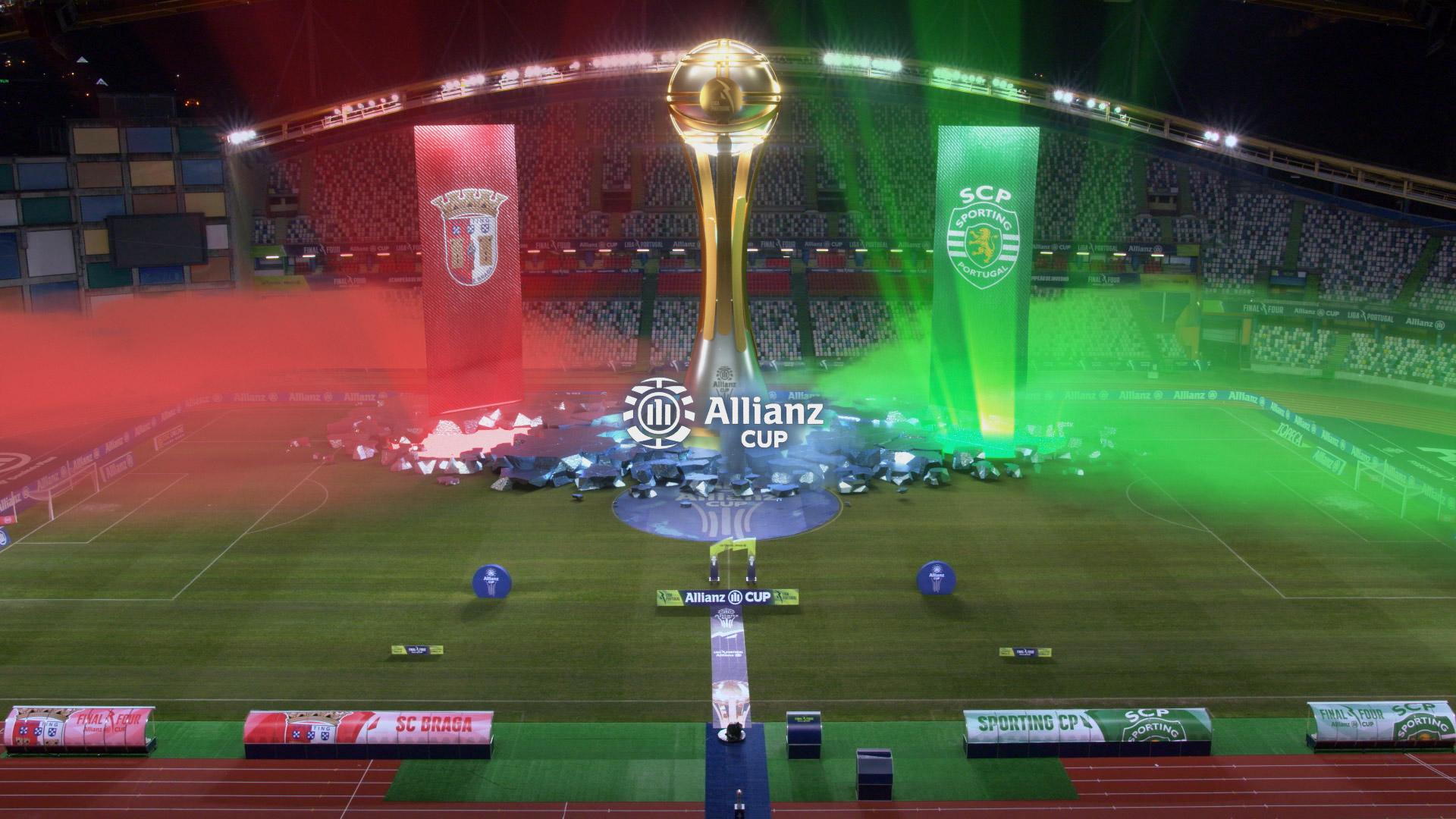 Allianz Cup 2021